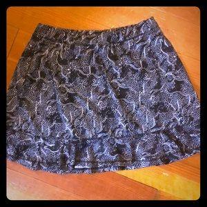 BCG Tennis Skirt